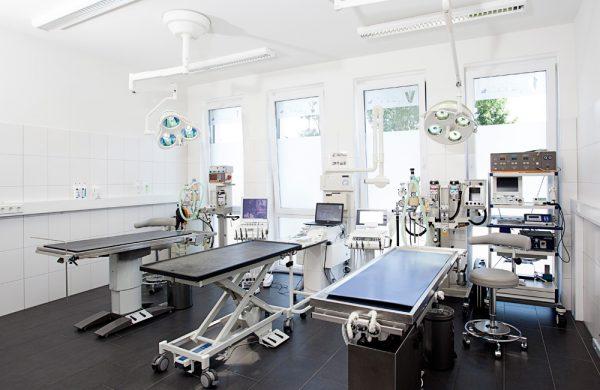 Tiergesundheitszentrum Overath