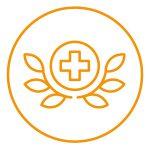Icon biologische Tiermedizin